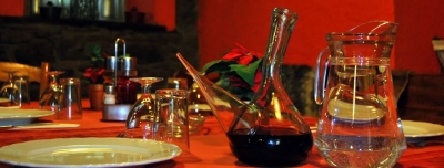 Menú de verano Casa Vall de Montgarri